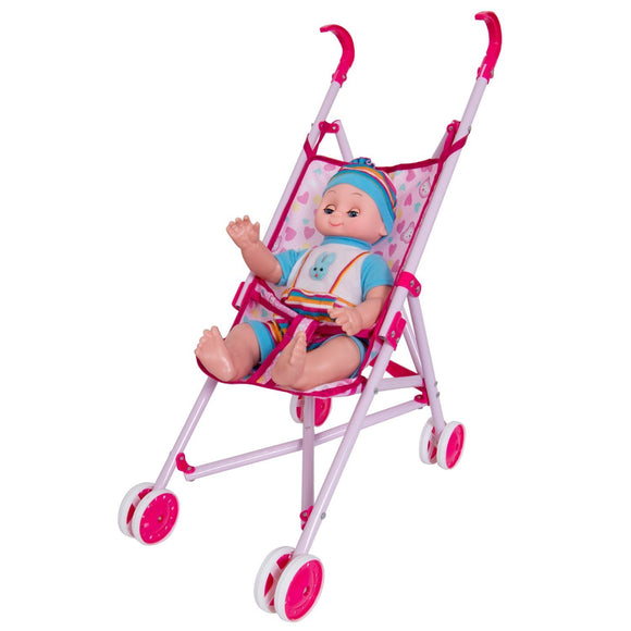 Graphitos Baby Play Trolley Toy for Kids