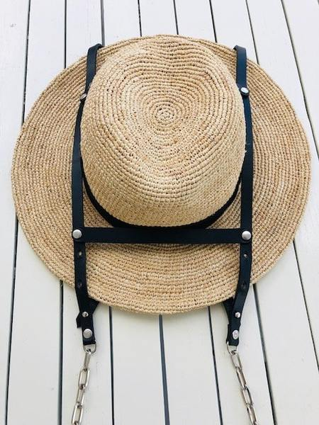 porte chapeau Hat Bag