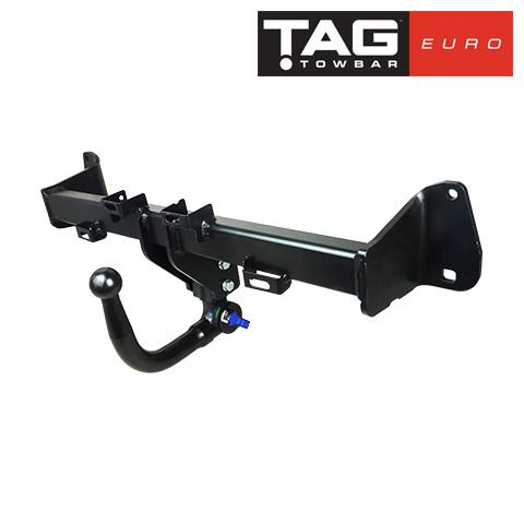 TAG Towbars European Style Tongue to suit BMW X4 (01/2014 - on), X3 (01/2011 - 11/2017)
