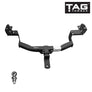 TAG Heavy Duty Towbar to suit Toyota Kluger (08/2007 - 02/2014) - No Wiring Harness