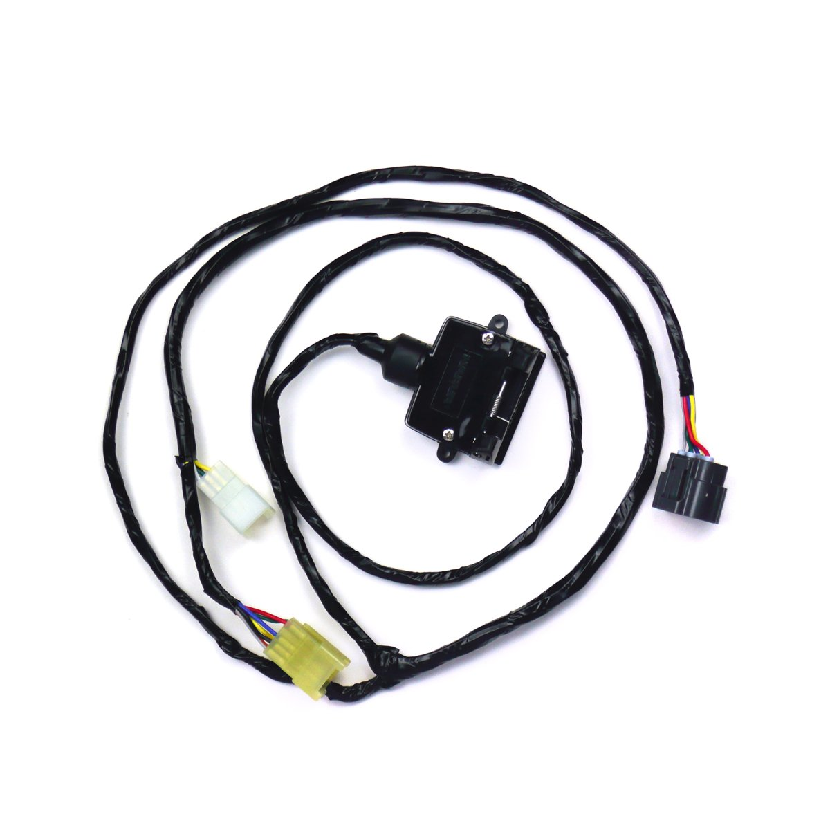 TAG Towbar Wiring Direct Fit to suit Ford Falcon (09/1998 - 10/2016), Fairmont (09/1998 - 01/2008), LTD (07/2003 - 09/2005), Fairlane (07/2003 - 09/2005)
