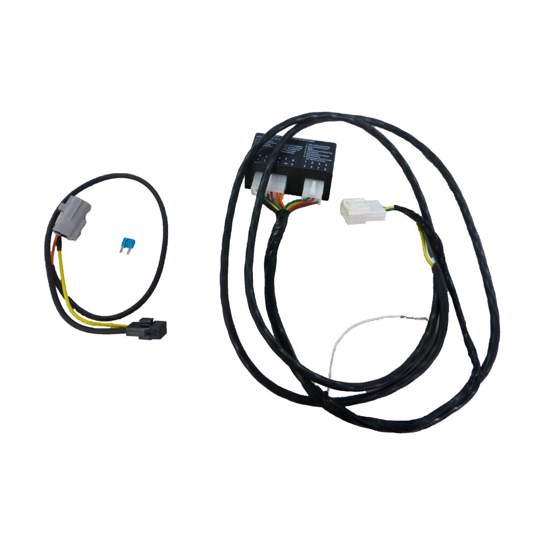 TAG Pulse Towbar Wiring Direct Fit Ecu to suit Mitsubishi ASX (07/2010 - on)