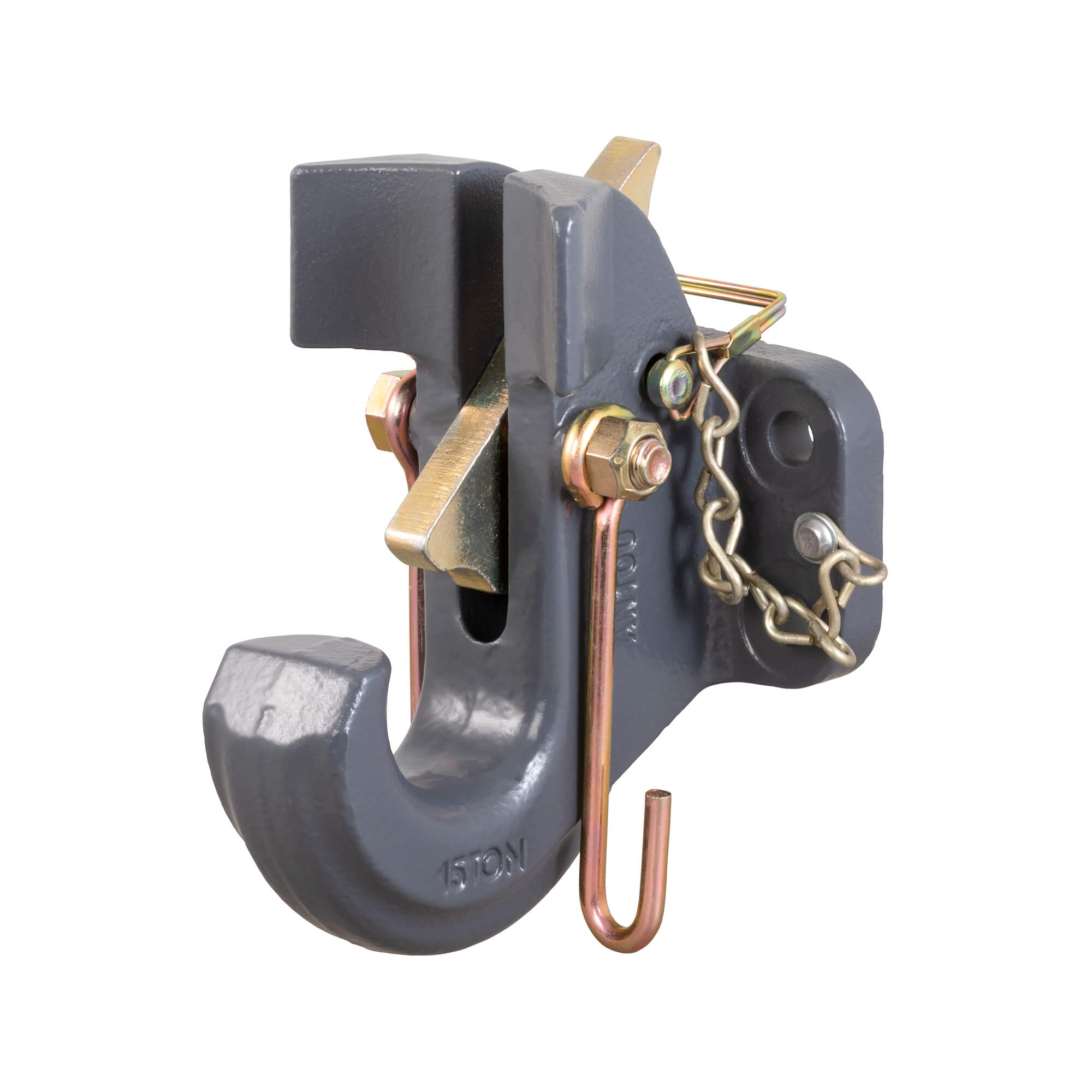 CURT SecureLatch Pintle Hook