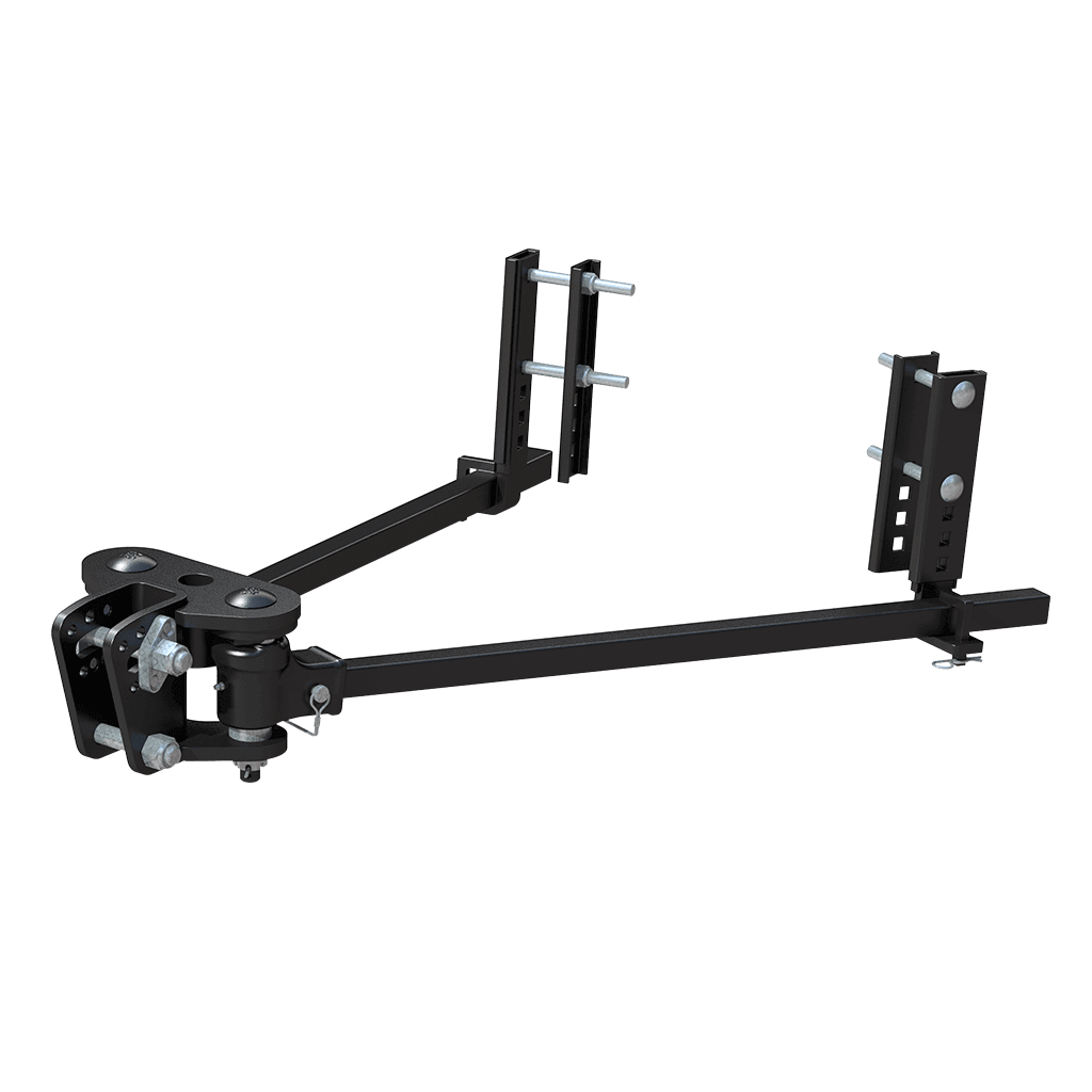 CURT Weight Distribution Hitch