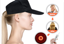 Load image into Gallery viewer, Alopecia  Hair Growth Laser Helmet