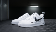 Load image into Gallery viewer, Nike shoes air force 1 07 lv8 utility