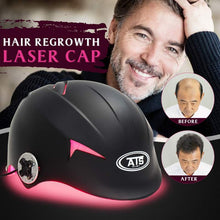 Load image into Gallery viewer, Alopecia Diodes Laser Hair Growth Cap