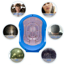Load image into Gallery viewer, Hair Growth Helmet Anti Hair Loss Device Treatment