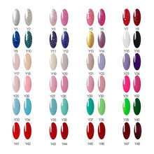 Load image into Gallery viewer, Nail Gel polish Set Manicure Set Acrylic