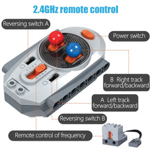Load image into Gallery viewer, Toys Building Blocks Robot  Technic Remote Control Bricks