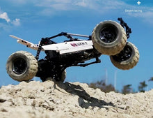 Load image into Gallery viewer, Toys Building Blocks Car Model PF Buggys 2 Desert Racing