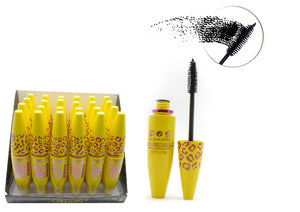 Makeup cosmetics Eyelash Mascara Kit Long Lasting Natural
