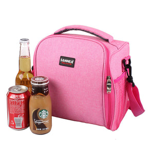 bag  picnic box  Portable