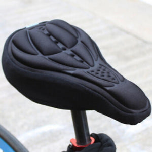 Mountain bike Bicycle Saddle of Parts