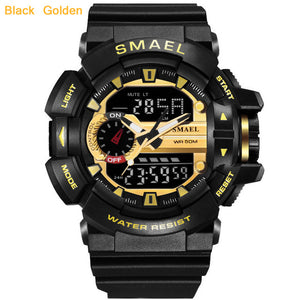 Mens watches Sports Outdoor Military