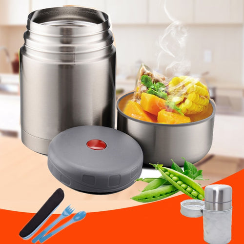 Vacuum Stew Pot Insulation Straight Cup