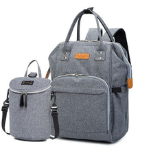 Load image into Gallery viewer, Diaper bags mummy fashion backpack