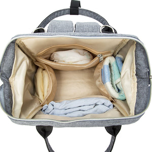 Diaper bags mummy fashion backpack