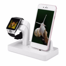 Load image into Gallery viewer, Apple watch charger Charging Dock