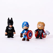Load image into Gallery viewer, Kids Toys  Captain America Avengers