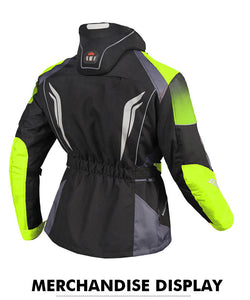 Motorcycle Winter Jacket Men clothes