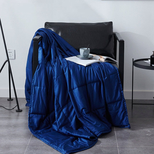 Gravity Cooling Blanket for Adult