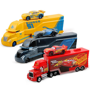 Model Car Toys Truck  For Children