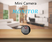 Load image into Gallery viewer, Mini Spy Gear Full HD 1080P Night Version