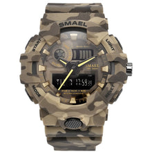 Load image into Gallery viewer, Mens watches Sport Army Watch Waterproof