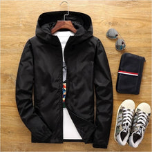 Load image into Gallery viewer, Clothes Outdoor Jacket Men Sun Protection