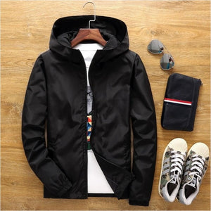 Clothes Outdoor Jacket Men Sun Protection