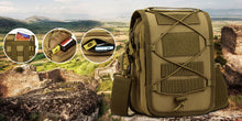 Load image into Gallery viewer, Bags Tactical  Military Fishing Camping