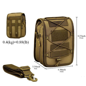 Bags Tactical  Military Fishing Camping