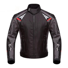 Load image into Gallery viewer, Motorcycle Jacket  Autumn Winter Waterproof Clothing