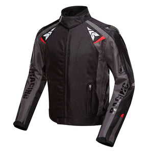 Motorcycle Jacket  Autumn Winter Waterproof Clothing