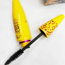 Load image into Gallery viewer, Makeup cosmetics Eyelash Mascara Kit Long Lasting Natural