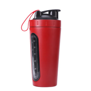 Protein Shaker Bottles Stainless steel Water