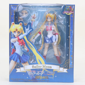 Japanese toys carton Sailor Moon