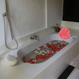 Pillow Inflatable Spa Bathtub
