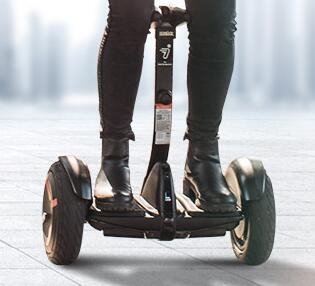 Hoverboard  scooter Ninebot Mini Pro smart two wheel
