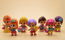 Load image into Gallery viewer, Cute Figures Pinypon Dolls