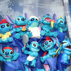 Toys For Kids Doll Stich Birthday Gift
