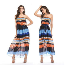 Load image into Gallery viewer, Clothes  dress maternity Chiffon summer