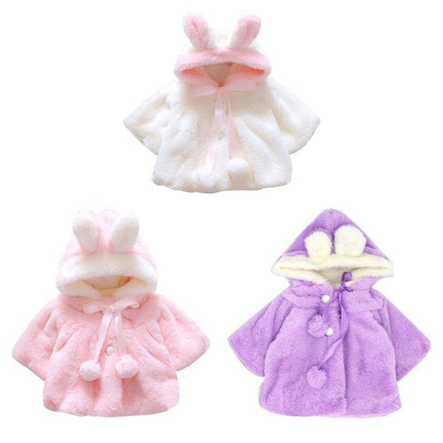 Baby  Girls Coats Jacket