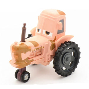 Car Model Children Educational Toys