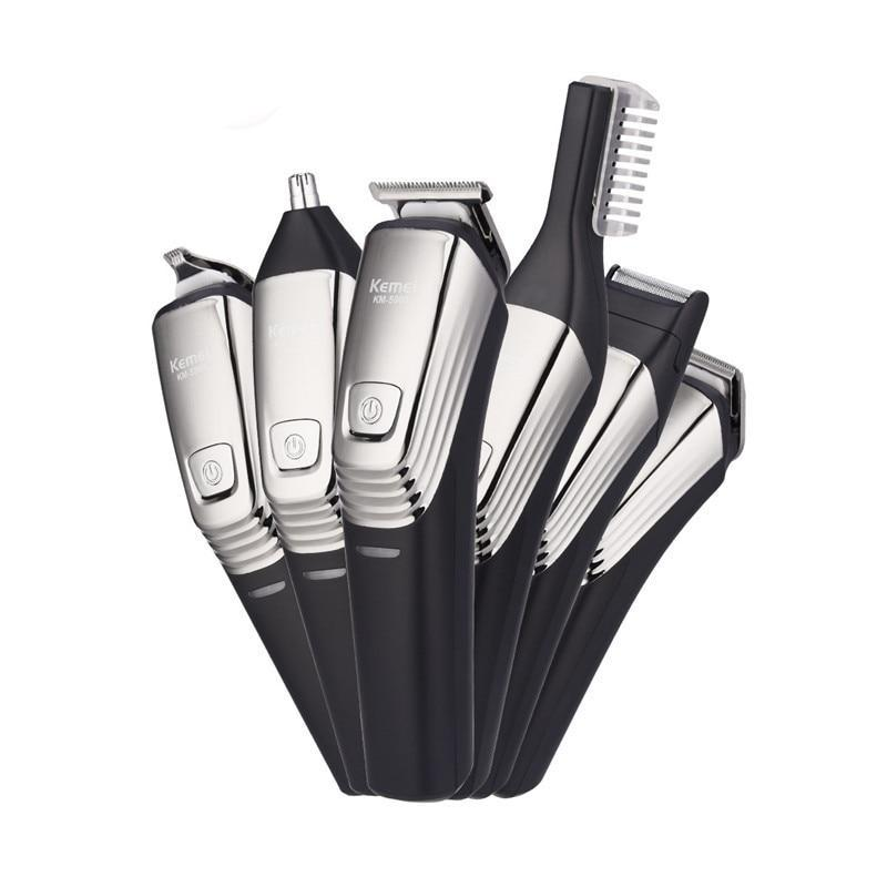 Rechargeable Hair Razor Cordless