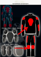 Load image into Gallery viewer, Jackets  Motorcycle  Winter Waterproof