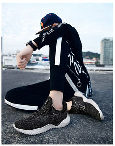 Running Shoes Outdoor Walking Sneakers