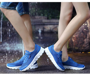 Running Shoes Sport