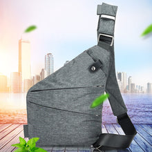 Load image into Gallery viewer, Men's Shoulder Bags